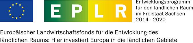 EPLR - Entwicklungsprogramm für den ländlichen Raum im Freistaat Sachsen 2014 - 2020
